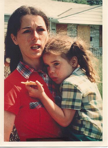 1978 Lois & Melissa