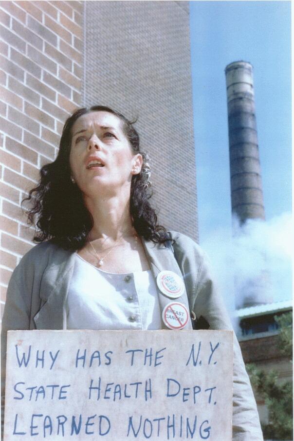 Albany, NY Protest